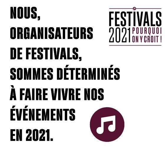Festivals 2021