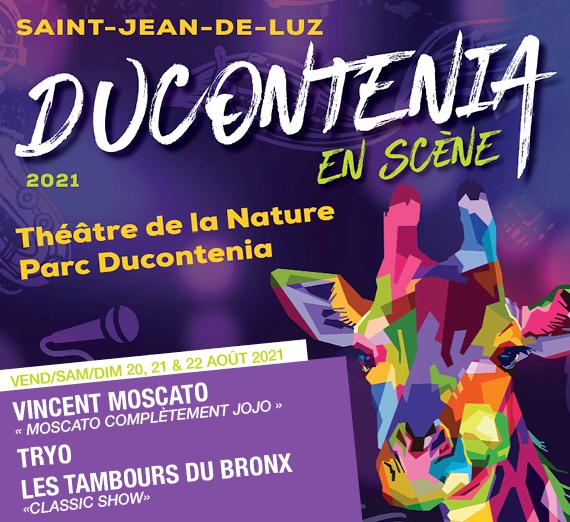 Festival Ducontenia