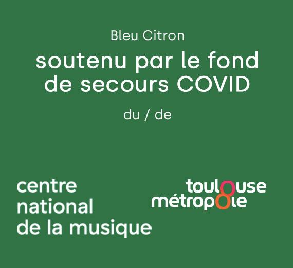 Fond Secours COVID Mairie Toulouse + CNM