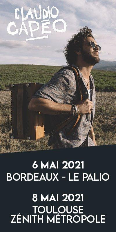 Claudio Capeo 2021