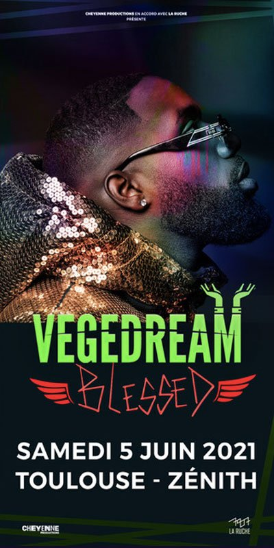 Vegedream 2021