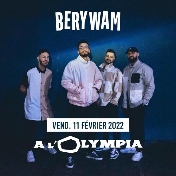 BERYWAM