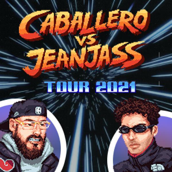 CABALLERO VS JEANJASS